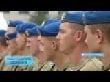 Ukraine Marks Airborne Force Day