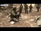 Ukraine War Motorola Under-barrel Grenade Launcher