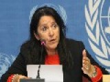 UN: Syrians Say 'children Being Slaughtered By ISIL'