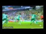 UE Cornellà Vs Real Madrid 1:2 Raphaël Varane