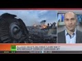 Ukraine Shot Down MH17: Ukrainian Pilot Passes Lie Detector Test