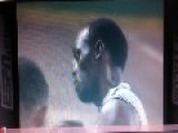 Usain Bolt Loses 100m Race ***volume Warning***