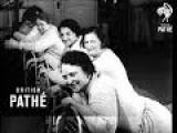 USA Fat Camp 1940