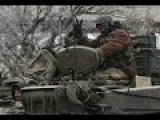 Ukraine Fighting Continues As Ceasefire Looms - News Review