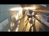 Uninsured Cyclists Get In Headon Collison