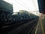 Unconfirmed: Poland Moving Military Units To Border
