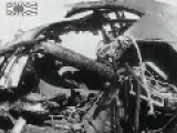 U.S. B-29 & F6F & F4U Shot Down - Imperial Japanese Air Defence