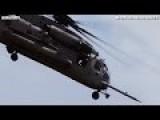 US MARINES Hawaii WARFIGHT Experiment.Close Up Footage