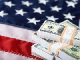 US ECONOMY ON BRINK OF COLLAPSE