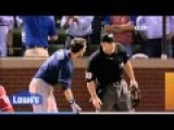UNBELIEVABLE!! Game Ending Ball Called A Strike By Umpire