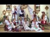 Ukrainian Folk Songs 2015. Folklore Ensemble YAVORYNA