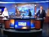 US News Anchors Explain Teh Harlem Shake Trend