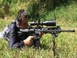 Ukraine Will Get Drones And Sniper Rifles From The USA