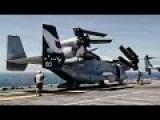 USS Boxer Prepares For Dawn Blitz 2015