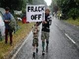 Ukraine - Belgium - Energy - Fracking - Greenpeace Poll