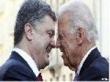 US Congress Passes Russia Sanctions, Arms For Ukraine