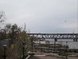 US Drone Flying At Low-altitude Over Dnipro Dnipropetrovsk