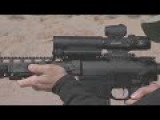 US Laboratorie Invents A New Kind Of Sniper Rifle