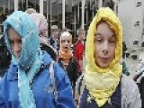 U.S. Students FORCED To Wear Islamic Garb On School Outing, Parents IRATE