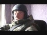 Ukraine War. Motorola Airport Our Ukraine News Today 10.10.2014