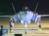 US Delivers First Batch Of F-35 To Israel