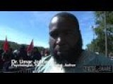 Umar Johnson: We Need A Black Funded Candidate
