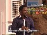 Ukraine Crisis: T.B. Joshua Prophesied Russian War In December