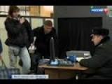 Ukrainian Males Cross Border Into Russia To Escape Kiev Mobilization
