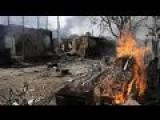 Ukraine War Crisis : 1 Dead As Heavy Shelling Breaks Ceasefire