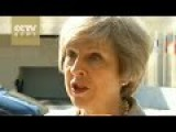 UK Minister Says EU Makes UK Safe