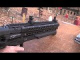 UTS 15 Shotgun. Full Video
