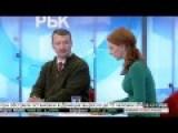 Ukraine - Igor Strelkov Girkin Speaks Out Report Russian