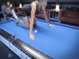 Unbelievable Trick Pool Shots