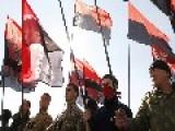 Ukraine Militias Warn Of Another Coup!
