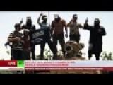 US Scraps Syria Rebels Training Program - Report