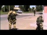 Ukraine War • Militias Attack Airport In Donetsk