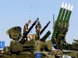 US To Give Missile Intelligence To Ukraine
