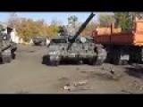 Ukraine War. Captured Tanks Inherited From The Ukrainian Military | Ukraine News Today 10.17.2014