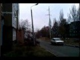 Ukraine Army Uses Incendiary Ammunition Against Residential Areas Of Donetsk
