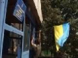Ukrainian Army Taking Center Of Luhansk