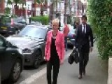 UK: Angela Eagle Launches Labour Leadership Bid To Topple Jeremy Corbyn