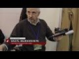 Ukrainian Company Showcases New Generation Of «Matlasha» Gun Sight System