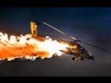 UK Apache Over Libya