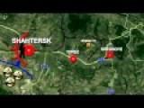 Ukraine War - Miltary Report Of Novorossia War In Ukraine