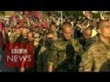 Ukraine's Unfinished Revolution