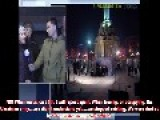 Ukraine - Maidan Coverage By Reporter Doesn't Go In Kiev's Favor