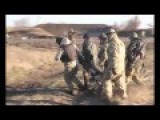 Ukraine Military Doing Medic Training And Treatment Of Battlefield Injuries