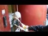 Ukrainian Patriots Harass, Assault An Elderly Veteran On Victory Day Video