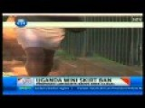 Uganda Ban On Miniskirts - Porn