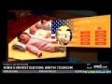 U.S. Birth Tourism Websites Advertising In China!